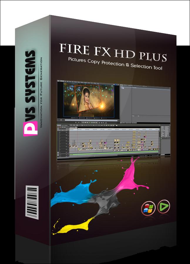 PVS FIRE FX 4K